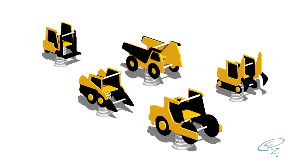 Construction Vehicles_Spring Rider_Markus Ehring_02