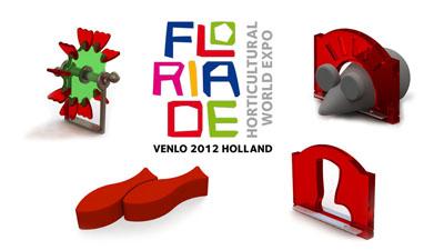 Floriade Venlo 2012