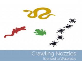 Crawling Nozzles
