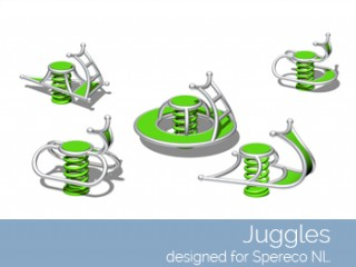 Juggles