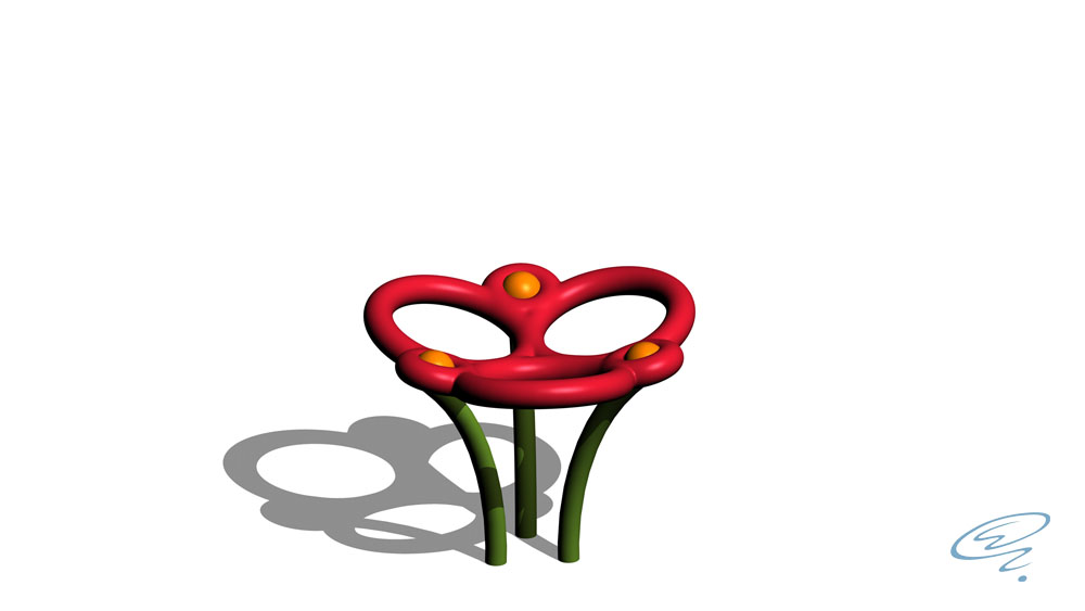 Water flower_seats and benches_Markus Ehring_03