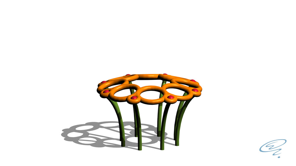 Water flower_seats and benches_Markus Ehring_04