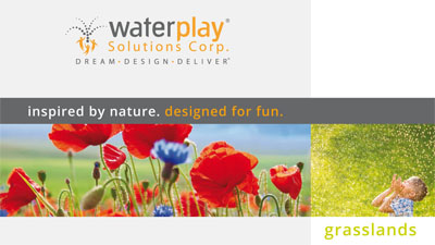 Waterplay Grassland Brochure