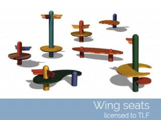 Wing Seats